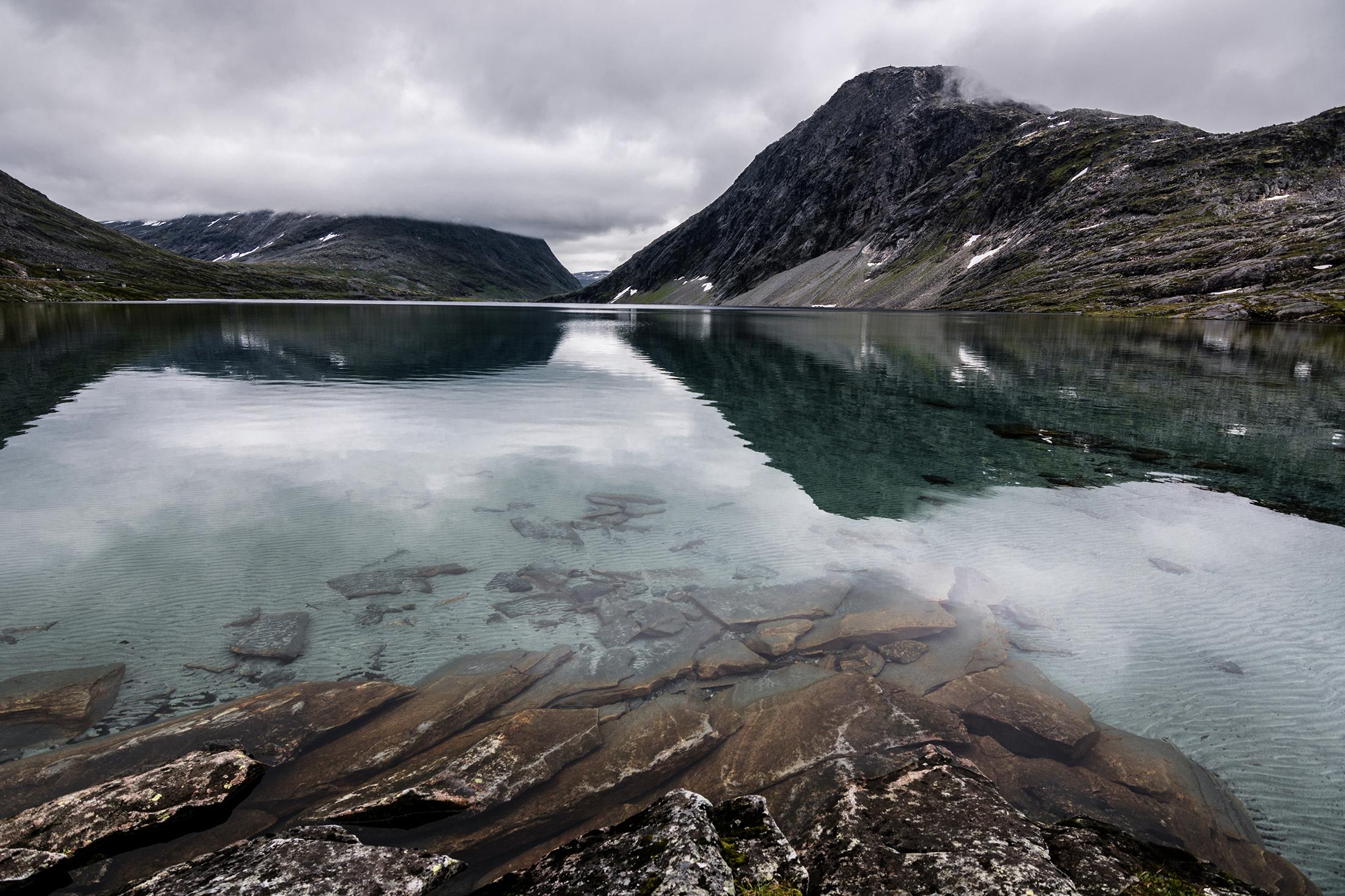 norvejko-ezero